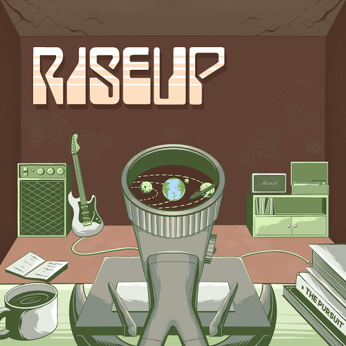 Rise Up – The Pursuit (EP)