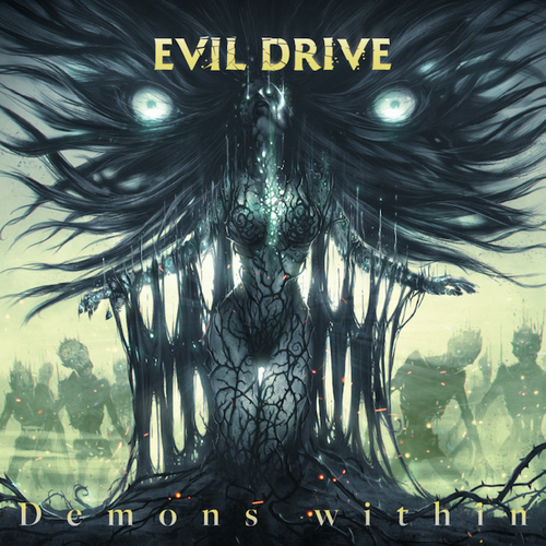 Evil Drive –  Demons Within
