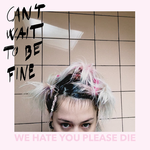 We Hate You Please Die – Can't Wait to Be Fine